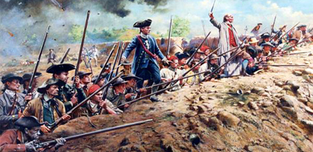 what is a patriot in the american revolution